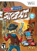 Wild West Shootout [WII]