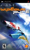 Wipeout Pure [PSP]