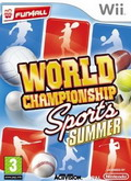 World Championship Sports Summer [WII]