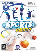 Descargar World Sports Party [WII]