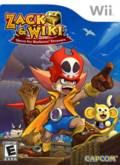 Zack & Wiki: Quest for Barbaros Treasure [WII]