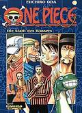One Piece [1-18]. [Mangas]