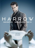Descargar Harrow Temporada 1