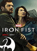 Descargar Iron Fist Temporada 2