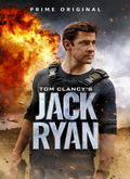 Descargar Jack Ryan, de Tom Clancy Temporada 1