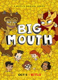 Big Mouth Temporada 2