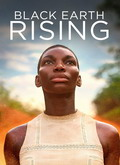 Black Earth Rising Temporada