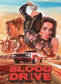 Descargar Blood Drive Temporada 1