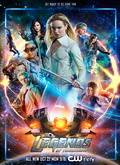 Descargar DCs Legends of Tomorrow Temporada 4