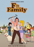 Descargar F Is for Family Temporada 3