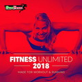 Fitness Unlimited 2018: Made For Workout & Running