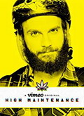 High Maintenance Temporada 3