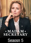 Descargar Madam Secretary Temporada 5