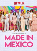 Descargar Made in Mexico Temporada 1