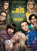 Descargar The Big Bang Theory Temporada 12